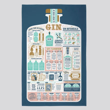Load image into Gallery viewer, The G & Tea Towel