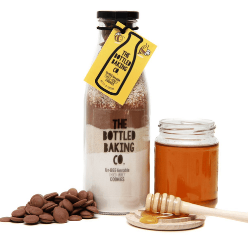 Un-BEE-lievable Choco-Honey Cookies Baking Kit