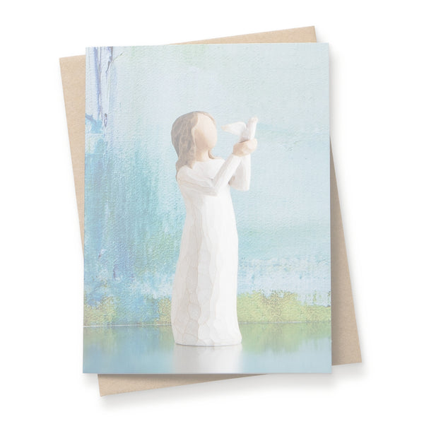 Willow Tree Card