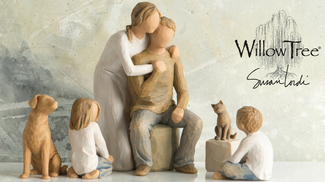 Willow Tree Angels And Figures Sculpted By Susan Lordi Willow Creek Lane