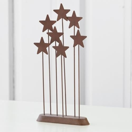 Metal Star Backdrop Willow Tree® Nativity Sculpted by Susan Lordi