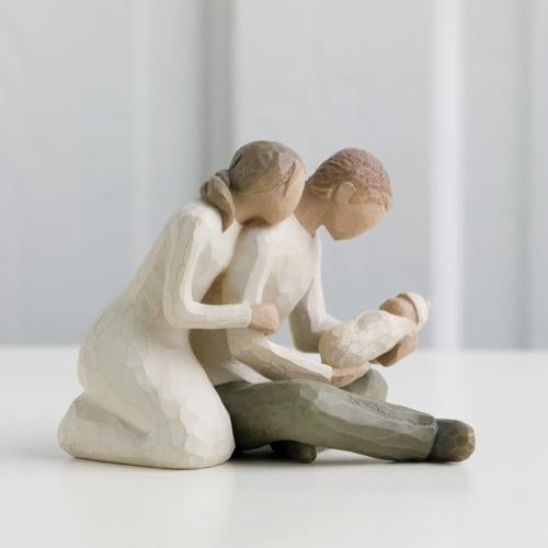 New Life Willow Tree® Figure Sculpted by Susan Lordi