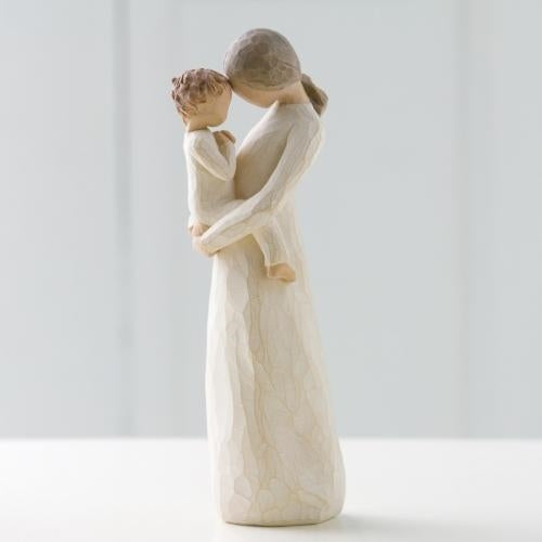 Tenderness Willow Tree® Figure Sculpted by Susan Lordi