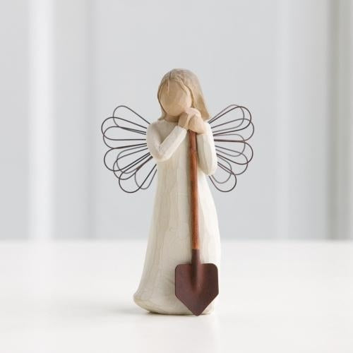 Angel of the Garden Willow Tree® Angel Sculpted by Susan Lordi