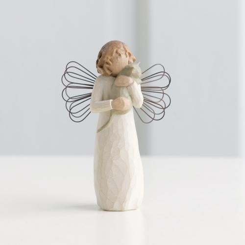 With Affection Willow Tree® Angel Sculpted by Susan Lordi