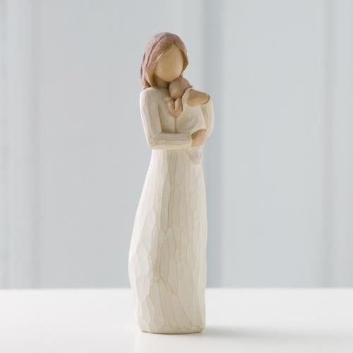 Angel of Mine Willow Tree® Figure Sculpted by Susan Lordi