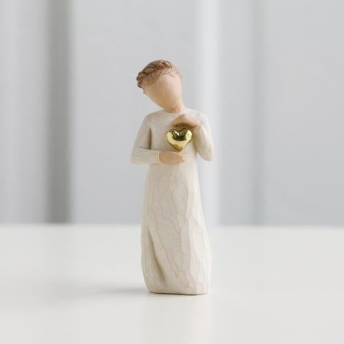 Keepsake Willow Tree® Figure Sculpted by Susan Lordi