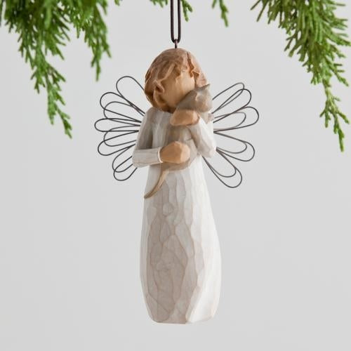 With affection Willow Tree® Ornaments Sculpted by Susan Lordi