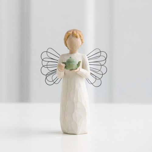 Angel of the Kitchen Willow Tree® Angel Sculpted by Susan Lordi