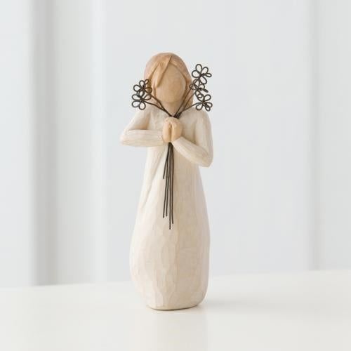 Friendship Willow Tree® Figure Sculpted by Susan Lordi