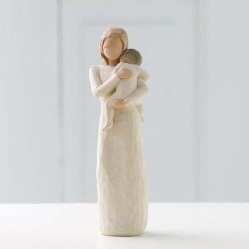 Child of my Heart Willow Tree® Figure Sculpted by Susan Lordi