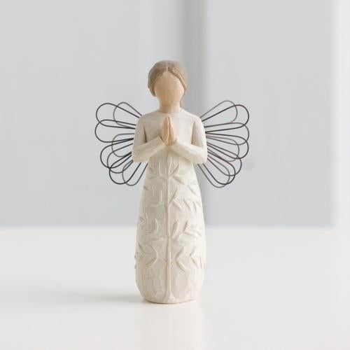 A Tree, A Prayer Willow Tree® Angel Sculpted by Susan Lordi