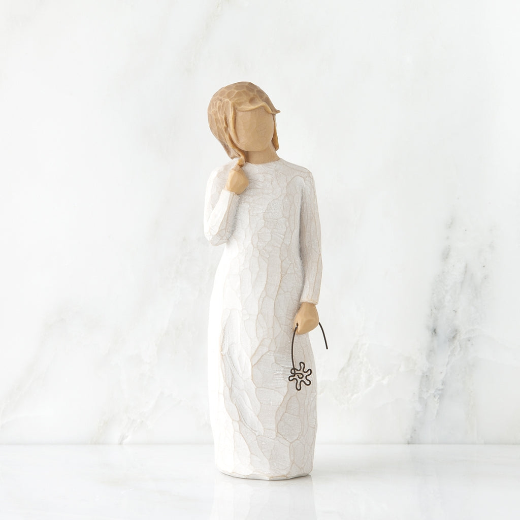 Remember Willow Tree® Figure Sculpted by Susan Lordi