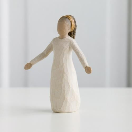 Blessings Willow Tree® Figure Sculpted by Susan Lordi