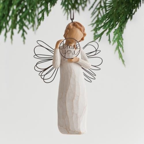 Just for You Willow Tree® Ornaments Sculpted by Susan Lordi