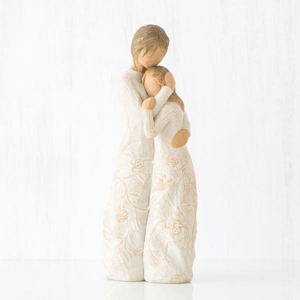 Close To Me Willow Tree® Figure Sculpted by Susan Lordi