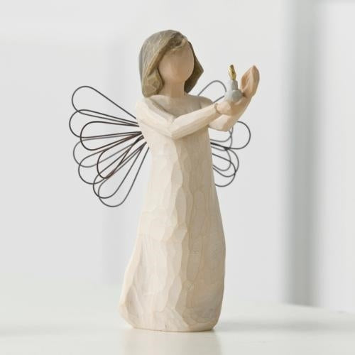 Angel of Hope Willow Tree® Angel Sculpted by Susan Lordi