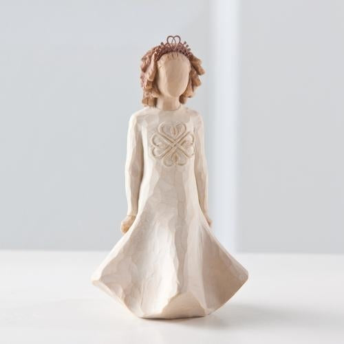 Irish Charm Willow Tree® Figure Sculpted by Susan Lordi