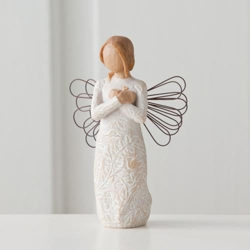 Remembrance Willow Tree® Angel Sculpted by Susan Lordi