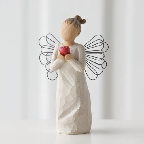 You're The Best! Willow Tree® Angel Sculpted by Susan Lordi