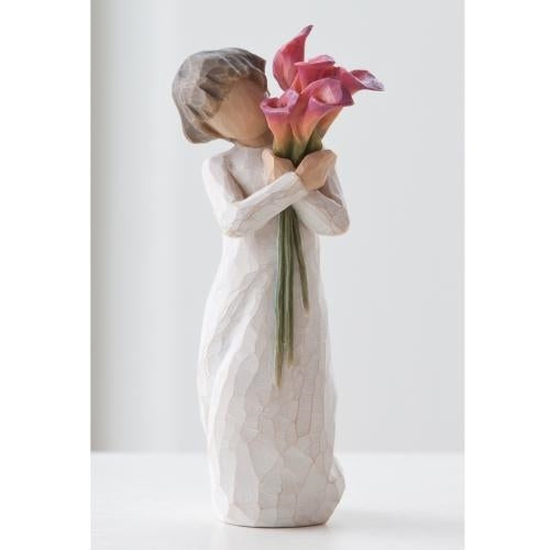 Bloom Willow Tree® Figure Sculpted by Susan Lordi