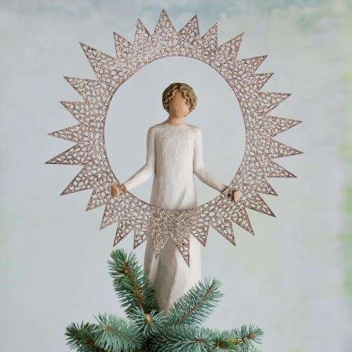 Starlight Willow Tree® Tree Topper Sculpted by Susan Lordi