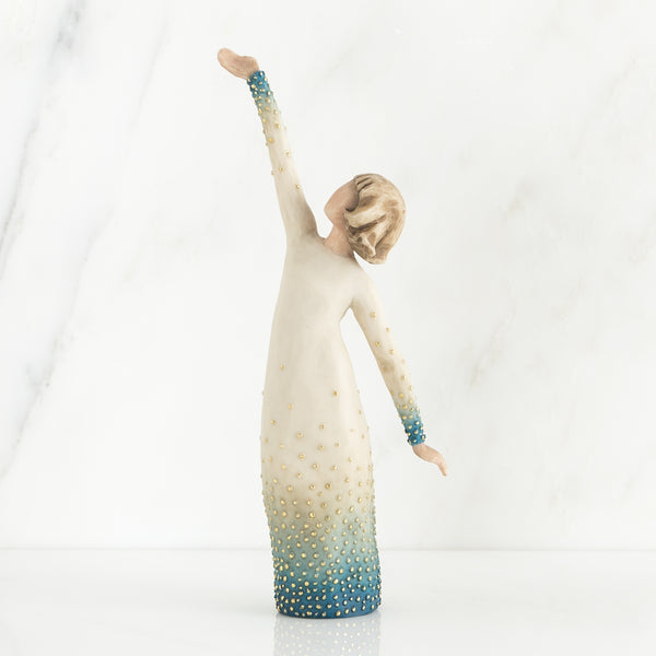 Shine Willow Tree® Figure Sculpted by Susan Lordi