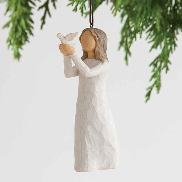 Soar Willow Tree® Ornaments Sculpted by Susan Lordi