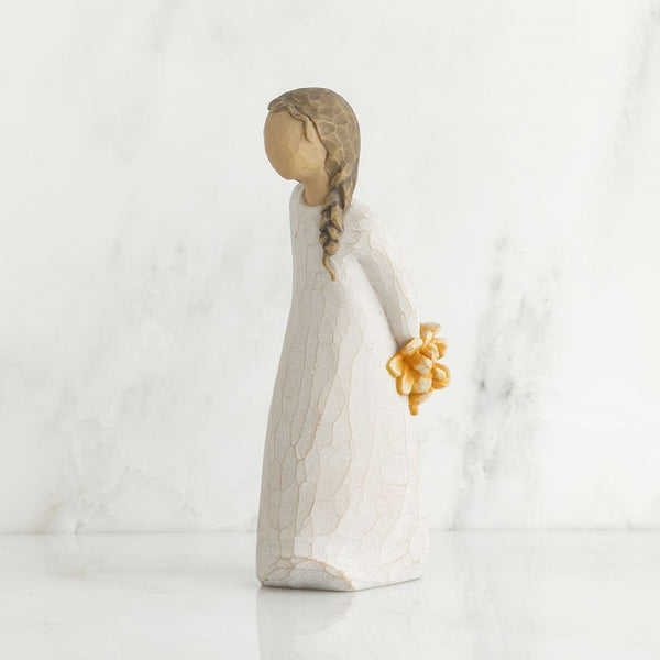 For You Willow Tree® Figure Sculpted by Susan Lordi