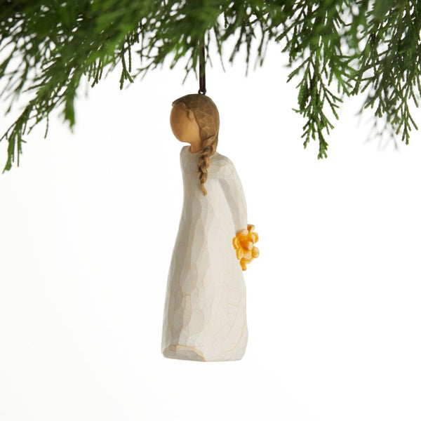For You Willow Tree® Ornament Sculpted by Susan Lordi