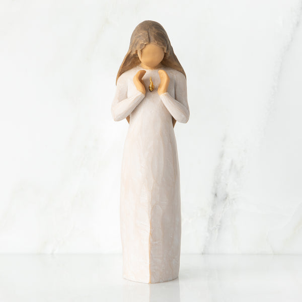 Ever Remember Willow Tree® Figurine Sculpted by Susan Lordi