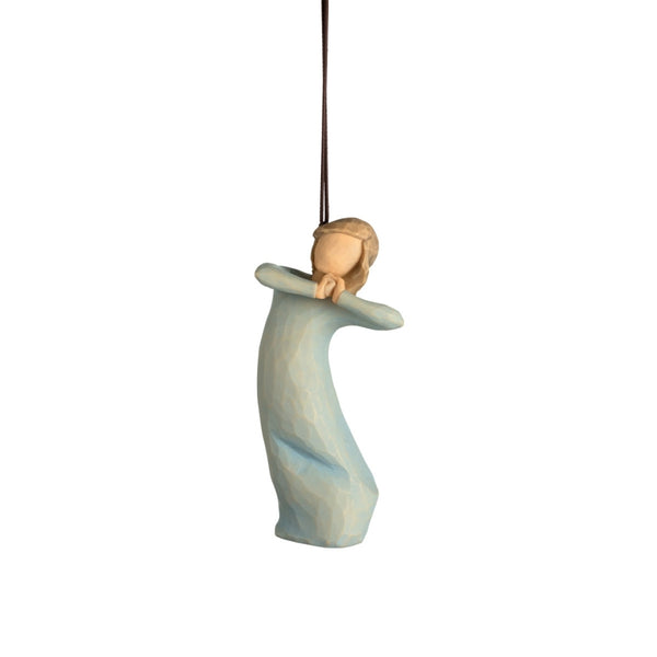 Journey Willow Tree® Ornament Sculpted by Susan Lordi