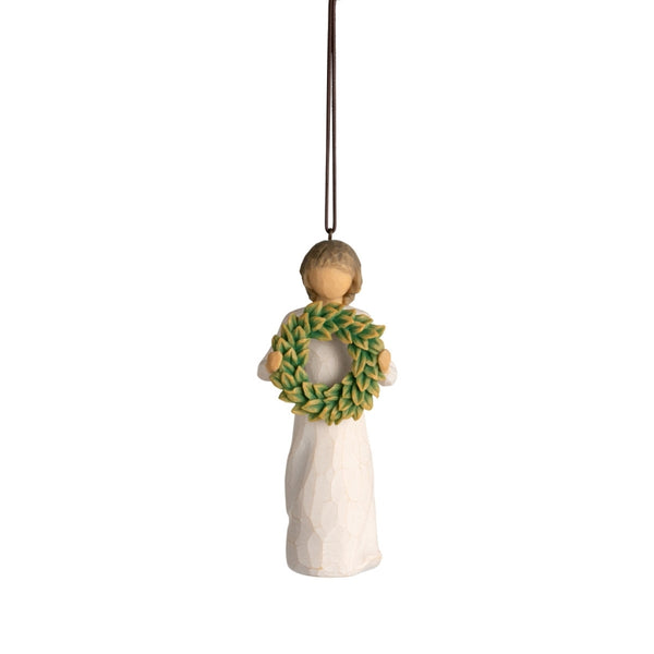 Magnolia Willow Tree® Ornament Sculpted by Susan Lordi
