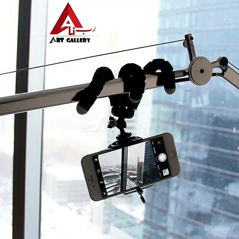 Megical Tripod Stand For Smartphones And Cameras