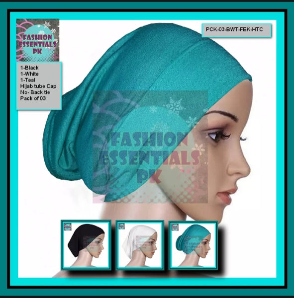 Pack of 6 under scarf Hijab