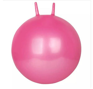 Skippy Ball for Kids - Pink