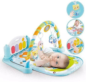 New baby piano Fitness Mat - Education toy