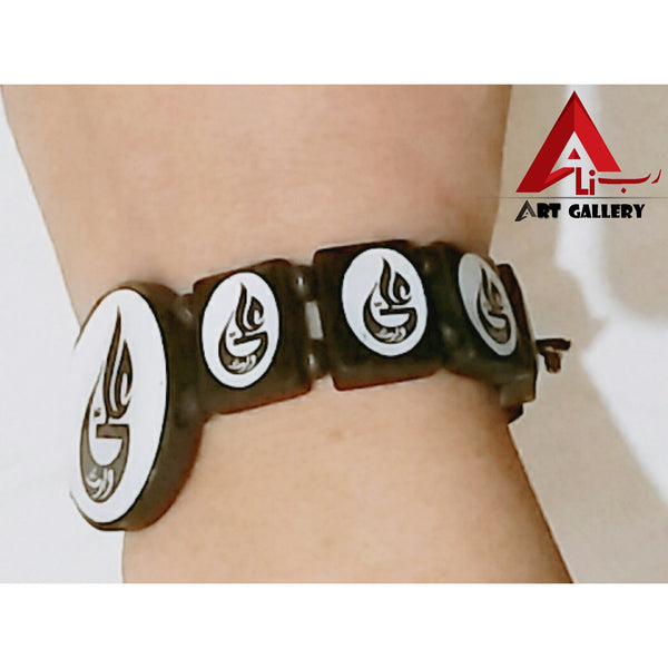 Ali Waris Bracelets 3 pieces