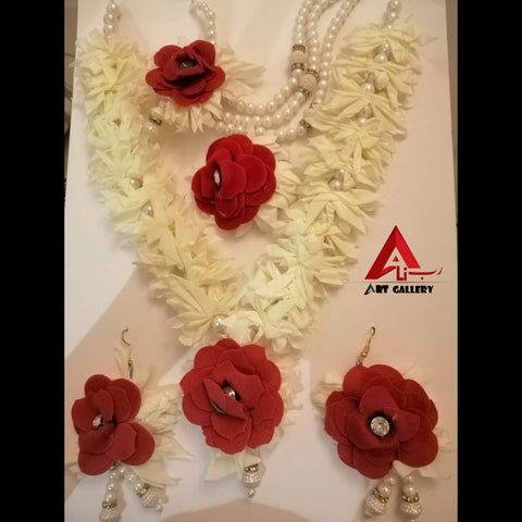 Bridal Mehndi jewelry Set Wedding Jewelry