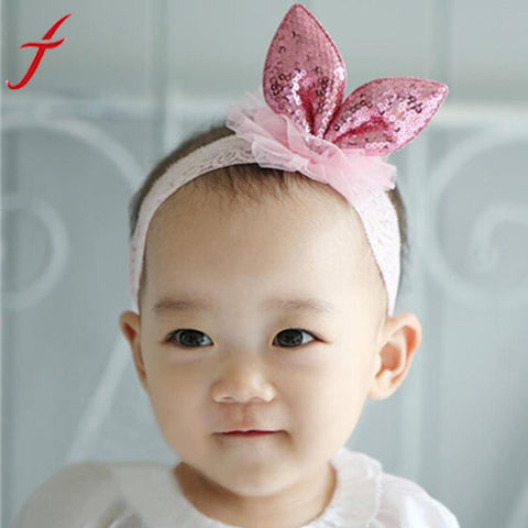 Hair band  Elastic Special accessory Hair Band
