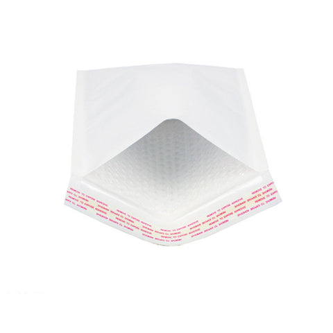 10 pcs Bubble Film Mailing Envelope Shock Bags With Customizing
