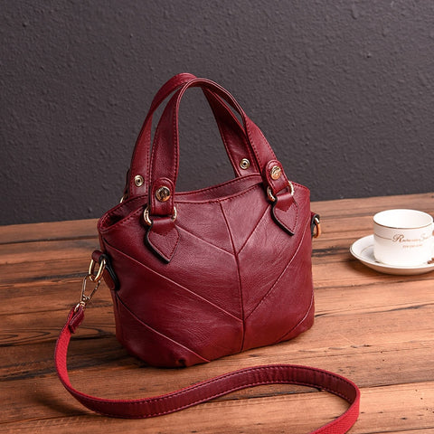 Women's Genuine Leather Handbags