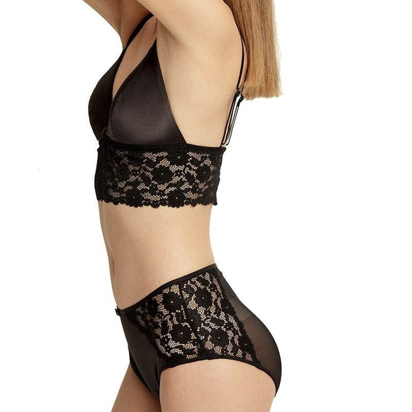 Women Underwear Lingerie Set