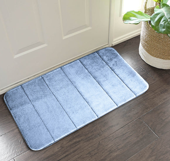 Luxury Soft Non Slip Washable Door Mats Buy Online In Cheap Rates