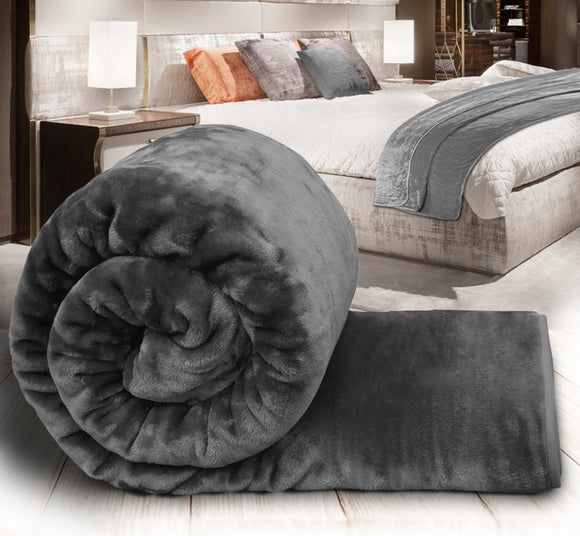 Mink Throws Fleece Blanket Super Soft And Warm At Very Low Prices