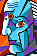 Load image into Gallery viewer, Picasso Art