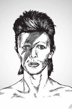 Load image into Gallery viewer, Bowie