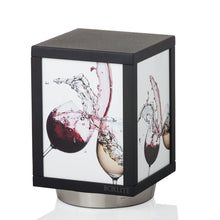 Load image into Gallery viewer, Motif White & red wine