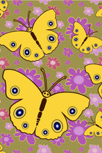 Load image into Gallery viewer, Butterfly pattern