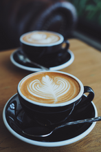 Load image into Gallery viewer, Cafe latte
